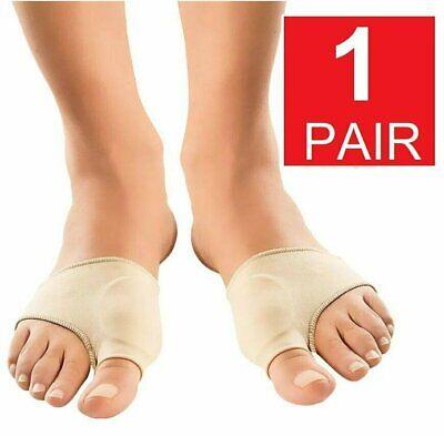 Big Toe Bunion Splint Straightener Corrector Feet Care Pain Relief Hallux Valgus Foot Creams & Treatments