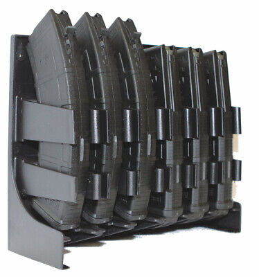 Mag Storage Solutions 7.62 x 39, 7.62 x 51, and .308 Rifle Magazine Holder