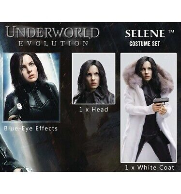 Star Ace Underworld 2: Evolution - Pack Accesorios Para Selene - Traje...