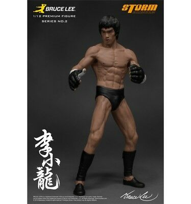 Storm Collectibles MMa Outfit Figurine Bruce Lee](Bruce Lee Outfits)