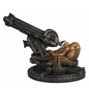Eaglemoss - The Alien Y; Predator Figura Colección - Space Jokey