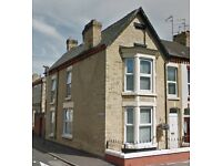 6 Bedroom Student Property Available for rent in Needham Road, Liverpool