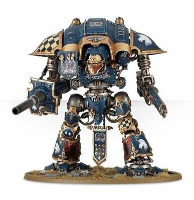 Warhammer 40K Imperial Knight Paladin Errant