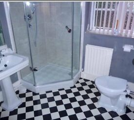 Lovely quiet double room available. Near Tonbridge.