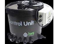 Hydroponic IWS system