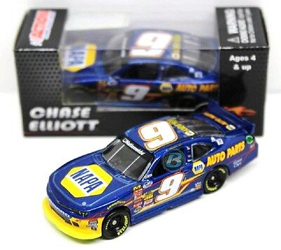 Chase Elliott 2014 Action 1 64  9 Napa Auto Parts Camaro Nationwide Diecast