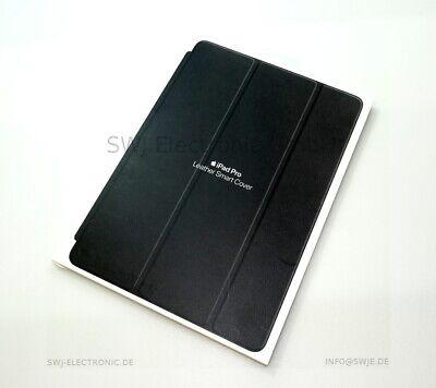 iPad Pro Leder Smart Cover (10,5) schwarz Leder Smart Cover