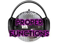 Mobile Disco DJ for hire in London for all occasions - great reviews upon request