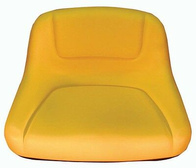 Seat For John Deere Lawn Tractor Mower D150g110x110 Pn Gy12209 Free Shipping