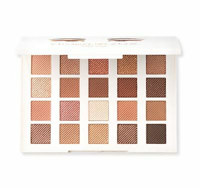 [ETUDE HOUSE] PERSONAL COLOR Palette WARM TONE Eyes(1gx20, Korean Cosmetics)