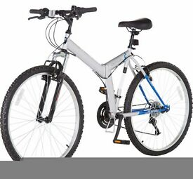 Folding Mountain Cycle for adult