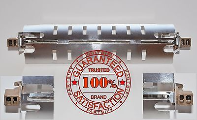NEW REFRIGERATOR DEFROST HEATER EXACT FIT FITS GE HOTPOINT