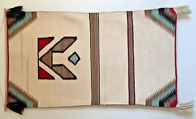 Navajo Saddle Blanket for sale  San Francisco