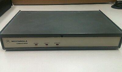 Motorola Command Series Tone Remote Model L1548a