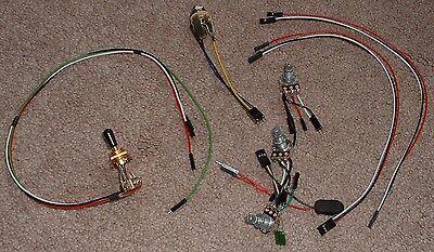 gibson explorer wiring kit gibson image wiring diagram emg erless ez install wiring kit gibson explorer 2pu 2v 1t on gibson explorer wiring kit