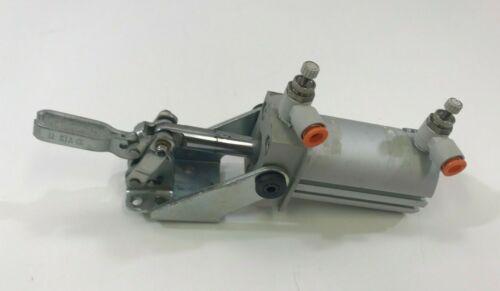 Destaco Pneumatic Cylinder Hold Down Clamp 802-U 802350, JEL 1506