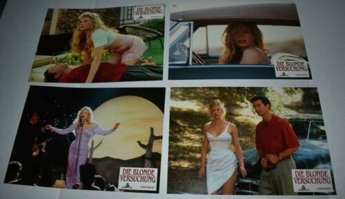 THE MARRYING MAN German Lobby Card set of 16 Kim Basinger Alec Baldwin