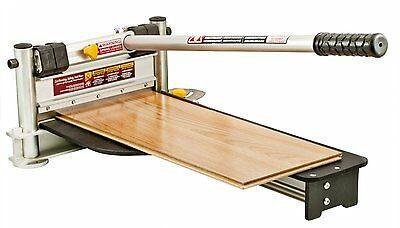 Laminate Floor Cutter Vinyl Flooring 9 Inch Long Handle Angle Gauge Dust Free