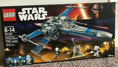 LEGO 75149 - Resistance X-Wing Fighter