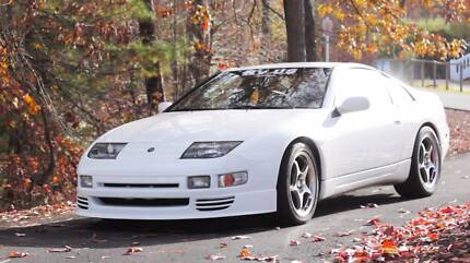 """""""WRECKING"""" 300ZX/Z32 - ALL PARTS AVAILABLE Northgate Brisbane North East Preview"""