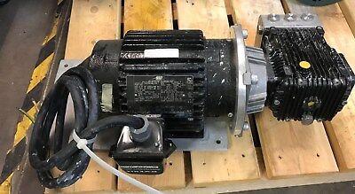 Annovi Reverberi Rka-ss4.2g15 Pump Wmotor