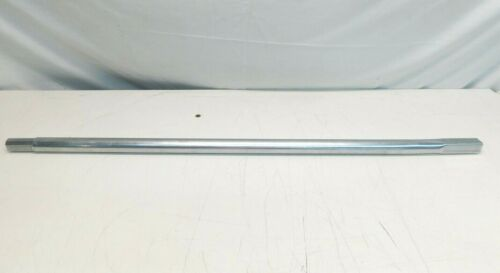 """Skywalker Replacement Trampoline Enclosure Part Straight Tube 40.5"""" Long"""