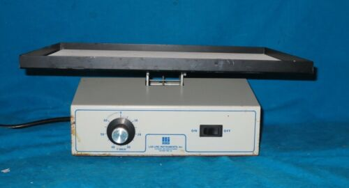 Labline Model 4535 Plate Shaker with Timer