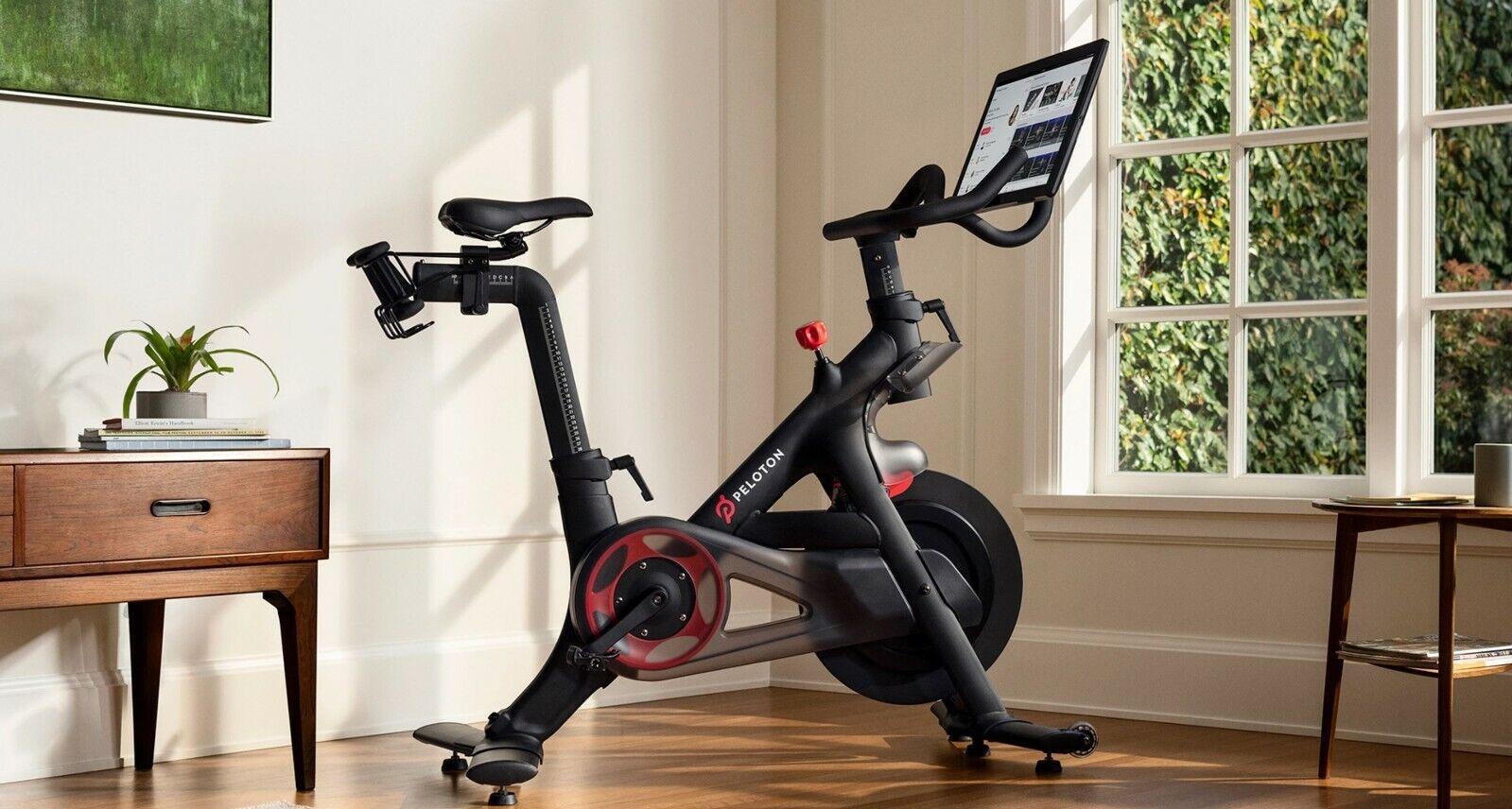 Peloton Bike Or Tread Coupon 100 Code 47V43X - $0.99