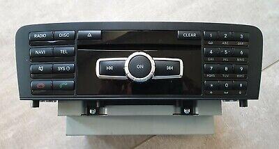 Audio 20 mit CD-Wechsler NTG4.5 A2469000012 Radio Mercedes Benz W176 W246 W156