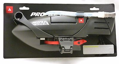 Profile Design FC25 Aero Hydration System Black with Bite Valve