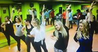 Dance studio for rent downtown yyc