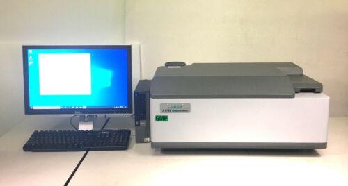 JASCO J-1100 Circular Dichroism (CD) Spectrometer, Tested & NICE!