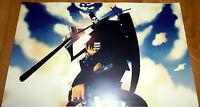 Poster A3 Soul Eater 01 -  - ebay.es