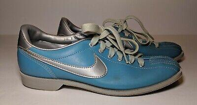 Women Nike Bowling Shoes