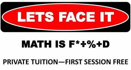 1 on 1 Tuition - Maths, Engineering & Software