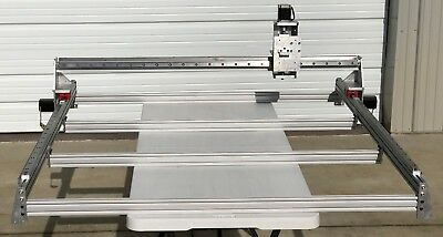 Plasma Cutter Cnc Table 4 X 4