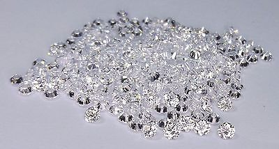 1.00 MM 40 DIAMONDS 0.20 TCW CVD / HPHT G - VS QUALITY LAB GROWN LOOSE DIAMONDS