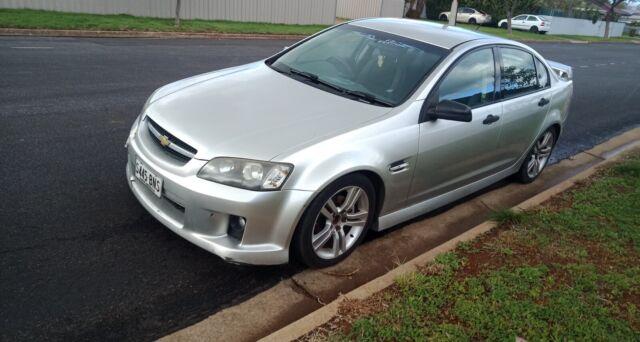Ve Sv6 Cars Vans Amp Utes Gumtree Australia Alice
