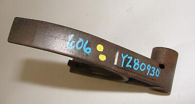 Yz80930 John Deere 4300 4400 4200 4210 4310 4410 Transmission Fork 2