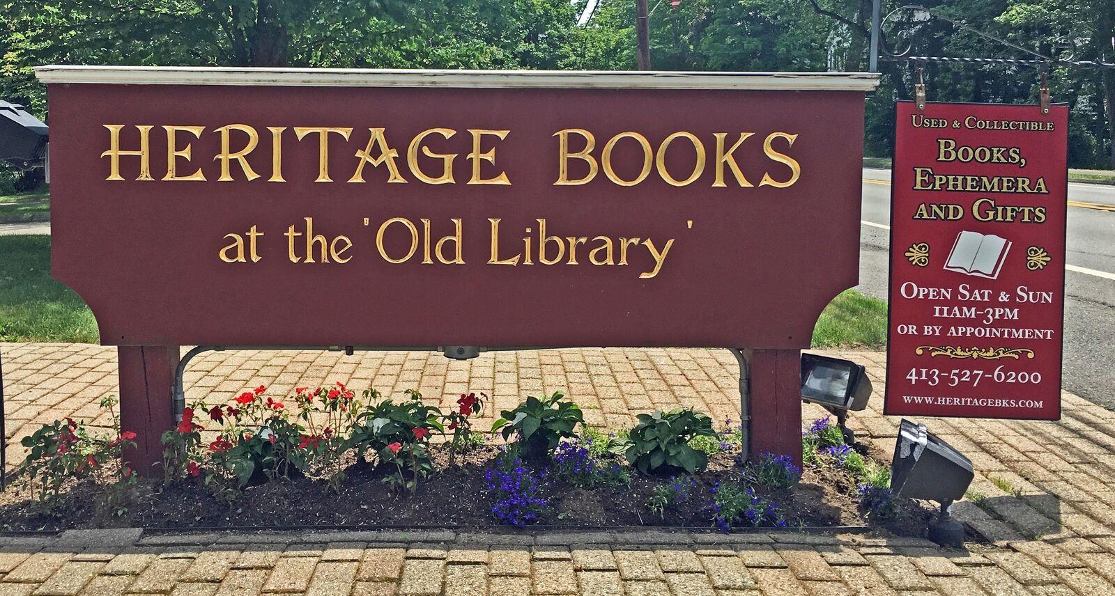 Heritage Books (hbks2)