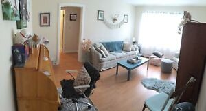 Bright, Spacious Heated One Bedrooms | July & Sept 1st |