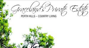 NEW! Gracelands Private Estate - Matthews Rise- Only 7 Elite 2.5 Wundowie Northam Area Preview