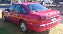1995 Holden Commodore Sedan great to drive reluctant sale Yallingup Busselton Area Preview