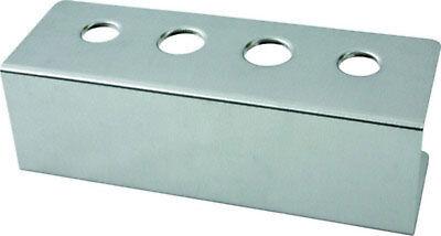 Eistütenhalter Eiswaffelhalter Eistütenständer Eiswaffelständer 2x 31mm 2x 26mm