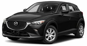 2018 Mazda CX-3 GX GX Manual FWD