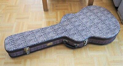 Thomann Kroko-Gitarrenkoffer für ES-335-Style Gitarren - wie neu