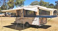 Immaculate 2010 Jayco Swan $4000 of extras Sheidow Park Marion Area Preview