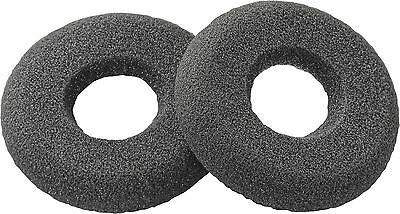 20 Plantronics Doughnut Ear Cushions 40709-02 for Supra Plus