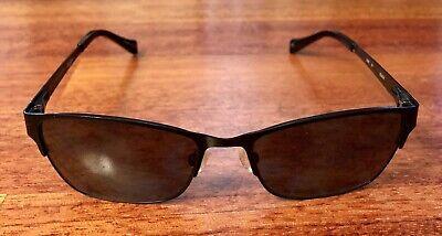 Lucky Brand L503 Sunglasses/Eyeglasses Prescription Dark Lense Lucky (Make Sunglasses Prescription)