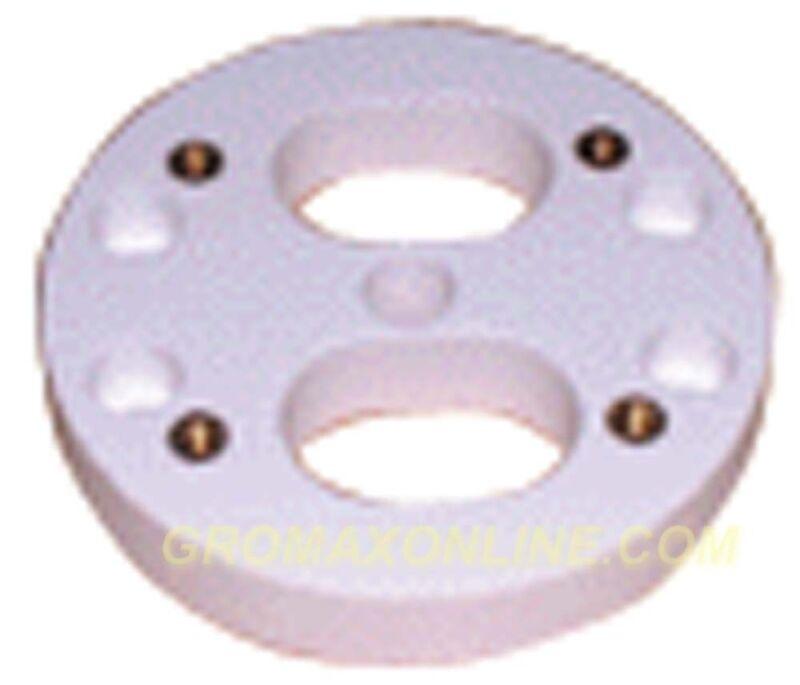 Wm308: Isolator Plate Lower Mitsubishi X056c273g51